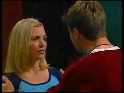 Amy Greenwood, Lance Wilkinson in Neighbours Episode 3144