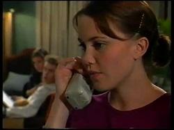 Anne Wilkinson, Billy Kennedy, Libby Kennedy in Neighbours Episode 3145
