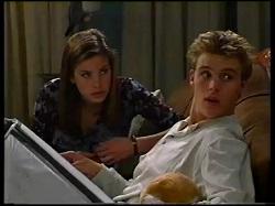 Anne Wilkinson, Billy Kennedy in Neighbours Episode 3145