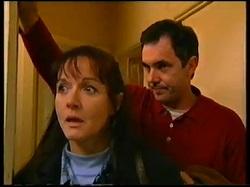 Susan Kennedy, Karl Kennedy in Neighbours Episode 3145