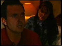 Karl Kennedy, Susan Kennedy in Neighbours Episode 3145