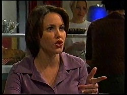 Libby Kennedy in Neighbours Episode 3171