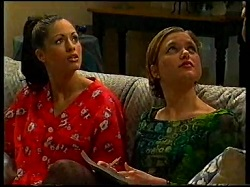 Sarah Beaumont, Sally Upton in Neighbours Episode 3171