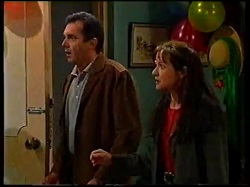 Karl Kennedy, Susan Kennedy in Neighbours Episode 3171