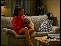 Sarah Beaumont, Bob in Neighbours Episode 3171