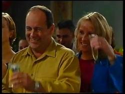 Philip Martin, Ruth Wilkinson in Neighbours Episode 3171