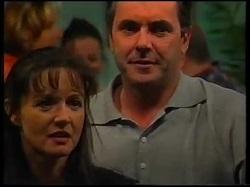 Susan Kennedy, Karl Kennedy in Neighbours Episode 3171