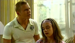 Boyd Hoyland, Summer Hoyland in Neighbours Episode 4749