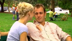 Sindi Watts, Stuart Parker in Neighbours Episode 4749