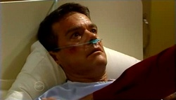 Paul Robinson in Neighbours Episode 4751