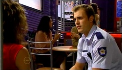 Liljana Bishop, Stuart Parker in Neighbours Episode 4751