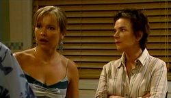 Steph Scully, Lyn Scully in Neighbours Episode 4754