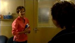 Susan Kennedy, Darcy Tyler in Neighbours Episode 4757