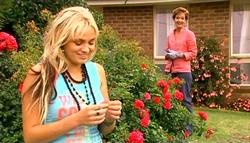 Sky Mangel, Susan Kennedy in Neighbours Episode 4757