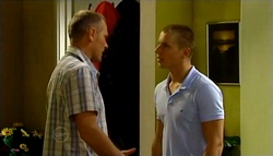 Max Hoyland, Boyd Hoyland in Neighbours Episode 4758