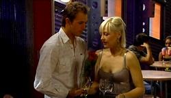 Stuart Parker, Sindi Watts in Neighbours Episode 4758