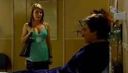 Izzy Hoyland, Darcy Tyler in Neighbours Episode 4758