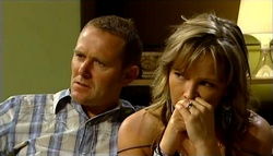 Max Hoyland, Steph Scully in Neighbours Episode 4758