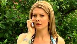 Izzy Hoyland in Neighbours Episode 4758