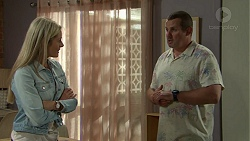 Dee Bliss, Toadie Rebecchi in Neighbours Episode 7529