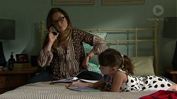 Sonya Mitchell, Nell Rebecchi in Neighbours Episode 7529