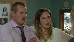 Toadie Rebecchi, Sonya Mitchell in Neighbours Episode 7530