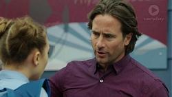 Piper Willis, Brad Willis in Neighbours Episode 7530