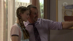 Willow Bliss, Toadie Rebecchi in Neighbours Episode 7530