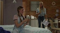 Willow Bliss, Dee Bliss in Neighbours Episode 7531