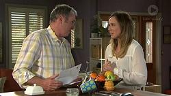 Karl Kennedy, Sonya Mitchell in Neighbours Episode 7531