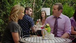 Steph Scully, Toadie Rebecchi in Neighbours Episode 7531