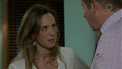 Sonya Mitchell, Toadie Rebecchi in Neighbours Episode 7531