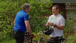 Karl Kennedy, Toadie Rebecchi in Neighbours Episode 7531