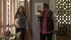 Willow Bliss, Toadie Rebecchi in Neighbours Episode 7531
