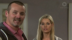 Toadie Rebecchi, Dee Bliss in Neighbours Episode 7531