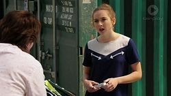 Brad Willis, Piper Willis in Neighbours Episode 7532
