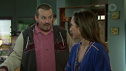 Toadie Rebecchi, Sonya Mitchell in Neighbours Episode 7532