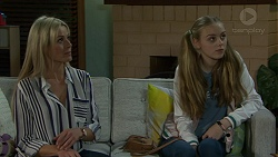 Dee Bliss, Willow Bliss in Neighbours Episode 7533