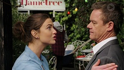 Amy Williams, Paul Robinson in Neighbours Episode 7533