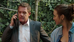Paul Robinson, Amy Williams in Neighbours Episode 7534