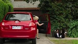 Sheila Canning, Ben Kirk in Neighbours Episode 7534