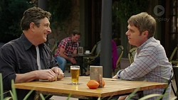 Neil Strong, Gary Canning in Neighbours Episode 7534