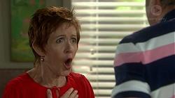 Susan Kennedy, Karl Kennedy in Neighbours Episode 7534