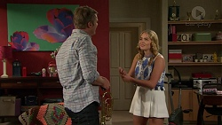 Gary Canning, Xanthe Canning in Neighbours Episode 7534