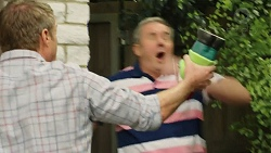 Gary Canning, Karl Kennedy in Neighbours Episode 7534