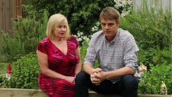 Sheila Canning, Gary Canning in Neighbours Episode 7535