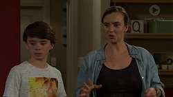 Jimmy Williams, Amy Williams in Neighbours Episode 7535