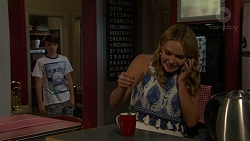 Jimmy Williams, Xanthe Canning in Neighbours Episode 7535