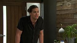 Tyler Brennan in Neighbours Episode 7536