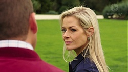 Toadie Rebecchi, Dee Bliss in Neighbours Episode 7536